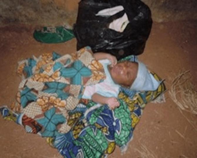 Mbeubeuss : un camion d'ordures en provenance de Grand-Yoff, dépose le corps sans vie d'un nouveau-né