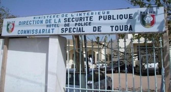 Touba: 3 nouveaux commissariats seront construits pour renforcer la sécurité