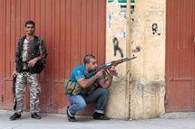 L'UE sanctionne à nouveau le régime syrien