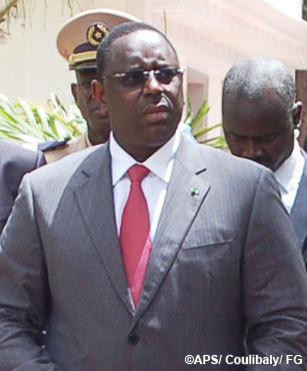 Macky Sall va présider l'hommage national à Bocandé