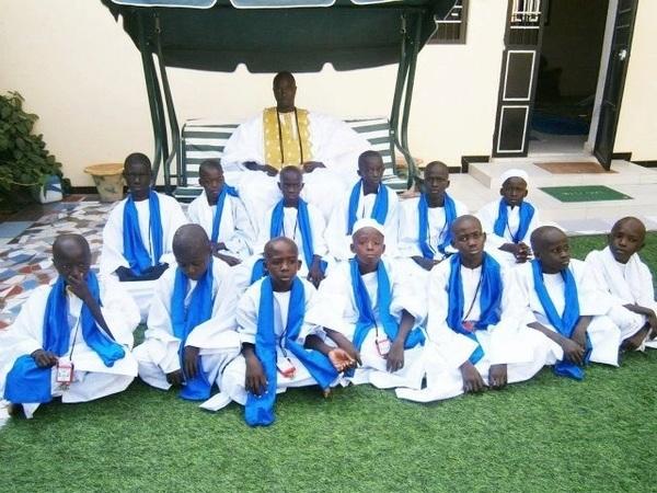 Projet de société édicté par Cheikhoul Khadim, Serigne Mame Bara Mbacké sur le chemin de réussir le pari.