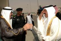 Les monarchies du Golfe en quête d'union face à l'Iran