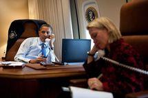 Le camouflet de Poutine à Barack Obama