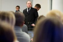 Procès Breivik : les rescapés racontent