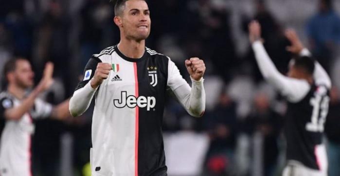 Découvrez le classement des meilleurs buteurs de l'histoire du Foot: Cristiano Ronaldo est 5e