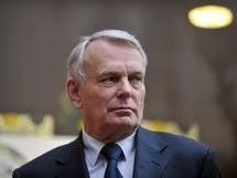 Jean-Marc Ayrault, nouveau Premier ministre Français
