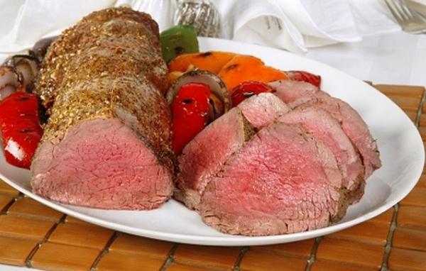 Trop de viande rouge accro t le risque de mortalit - Portion de viande par personne ...