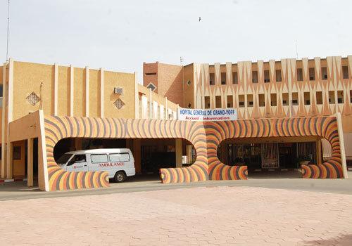 Hôpital de Grand Yoff: Le gouvernement va payer les 150 millions dus aux travailleurs