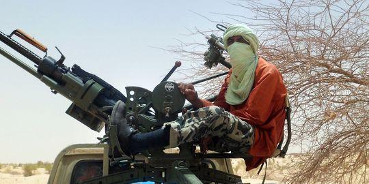 Amnesty International tire le signal d'alarme sur le Mali
