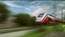 [Vidéo] - Un projet de TGV au Maroc fait polémique