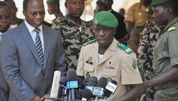 Mali : la convention proposée par Sanogo continue de diviser la classe politique et déplaît à la Cedeao  Lire l'article sur Jeuneafrique.com : Mali : la convention proposée par Sanogo continue de diviser la classe politique et déplaît à la Cedeao | J