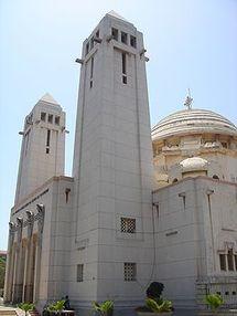 Cathédrale de Dakar : Trois voleurs s'invitent à la levée du corps de Bocandé