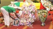 Ziguinchor : Néma baptisé Stade Jules Bocandé