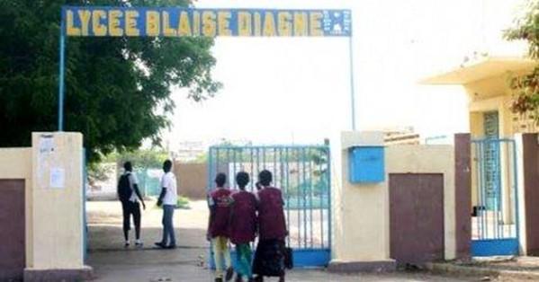 Agression de Mme Dieng par l'élève Dieynaba Ndiaye : le Coordonnateur de la Cellule d'Eps de Blaise Diagne déroule le film