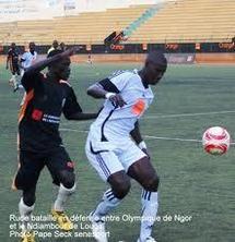 L'Olympique de Ngor a rompu avec l'élite depuis 1985