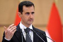 Bachar el-Assad met en garde François Hollande