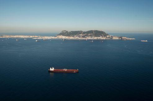 Gibraltar fâche Elizabeth II et Sofia d'Espagne