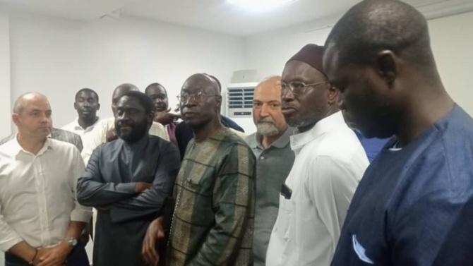 Transport: Des transporteurs sénégalais et maliens menacent d'aller en grève