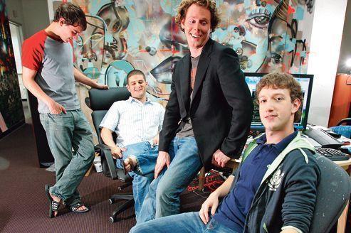 Facebook : 901 millions de fans, 100 milliards de dollars