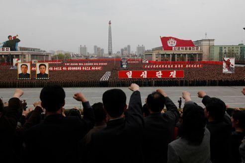 Les affamés nord-coréens se livrent au cannibalisme