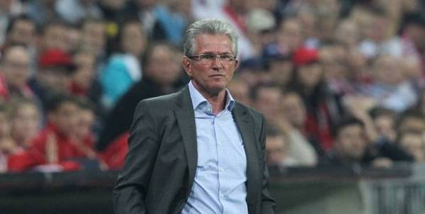 Ligue des Champions - Bayern : Heynckes : «Ce sera ouvert»