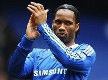 'Drogba avait plus de pression pour la finale de la CAN que pour celle de la Ligue des champions'' (agent)