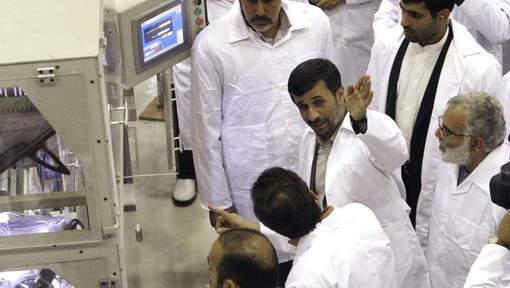 Les Etats-Unis votent pour une éventuelle utilisation de la force contre l'Iran