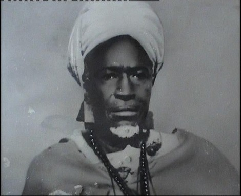 Photos: Voici la famille de Mame Cheikh Mbaye