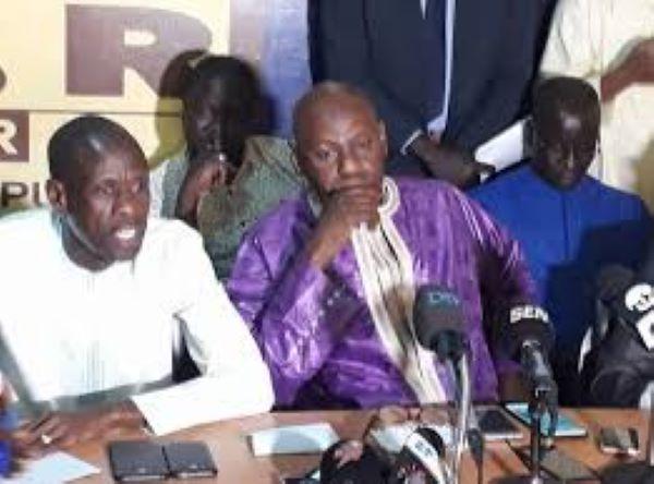 Tribunal du commerce: Le Réseau des enseignants Apr condamné pour une dette de 5 millions FCfa