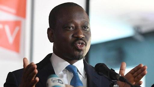 """Présidentielle 2020: """"Alassane Ouattara veut m'écarter parce que je suis le favoris"""", dixit Guillaume Soro"""