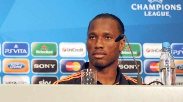 Bayern-Chelsea : le match d'une vie pour un Drogba qui tord le cou à la rumeur Barça