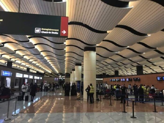 Avion endommagé à AIBD : Royal Air Maroc réclame 355 millions à LAS