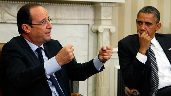 Le G8 s'ouvre sur l'Iran et la Syrie