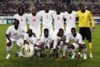 Liste des joueurs sélectionnés pour le Maroc, le Libéria et l'Ouganda