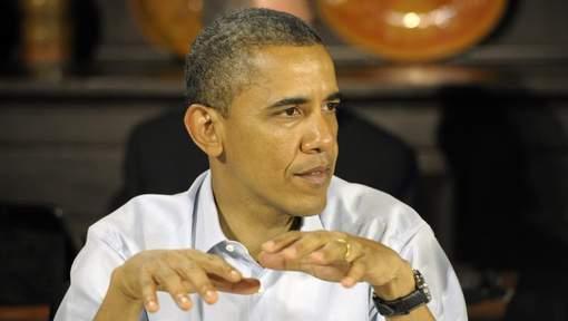 """""""Le G8 uni face au nucléaire iranien"""""""