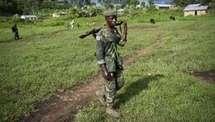 RDC : nouveaux affrontements entre les mutins et l'armée au Nord-Kivu