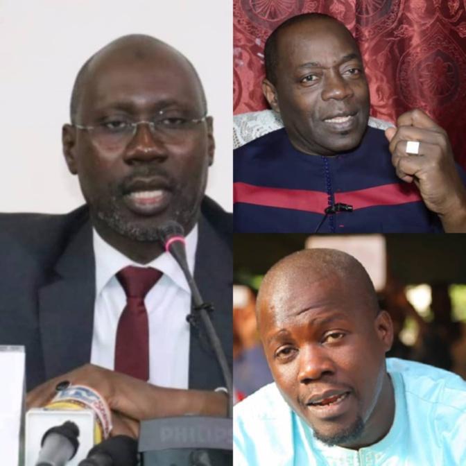 Banditisme à la SIRN: Massaly et  Baïla Wane « volent » des meubles, le Dg Samba Ndiaye s'octroie «indûment », 5 780 000 F Cfa