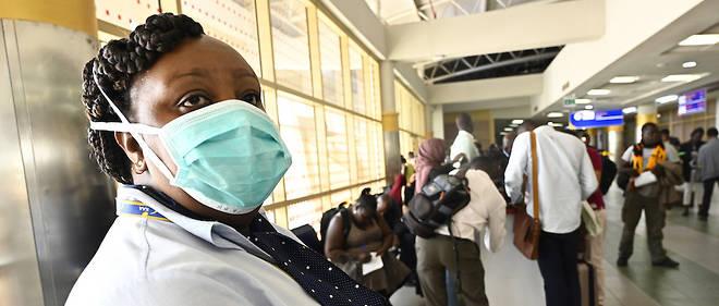 Coronavirus: Des cas suspects signalés au Kenya, en Ethiopie et au Botswana !