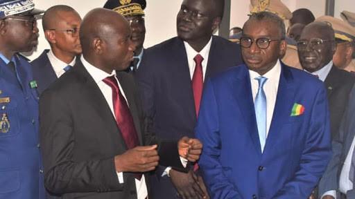 Insécurité dans la banlieue et les régions : Macky Sall recommande le maintien du dispositif de sécurité en cours