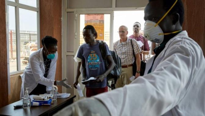 Coronavirus: 23 Sénégalais rentrés de Chine, hier