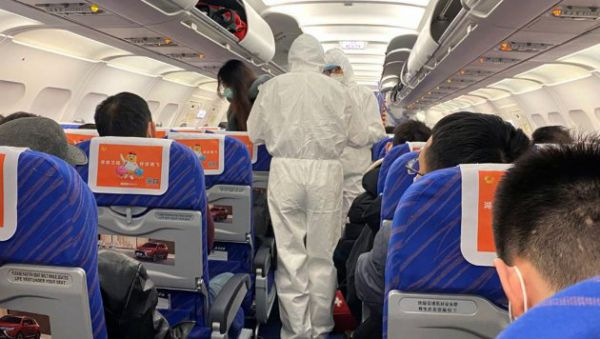 Coronavirus : l'Algérie, le Maroc et la Tunisie rapatrient leurs ressortissants
