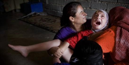 En Egypte, une fille de 12 ans meurt après avoir été excisée