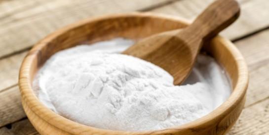 Comment utiliser le bicarbonate de soude comme exfoliant ?