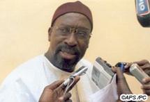 Abdoulaye Makhtar Diop invite la FSF à opérer des réglages en son sein