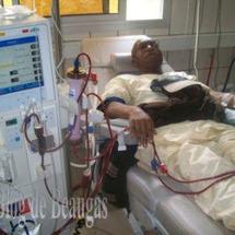 Cet article est écrit par un malade dans son lit d'hôpital afin d'alerter l'opinion publique et de se faire aider