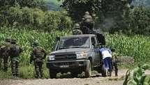 RDC : armée et mutins s'affrontent pour le contrôle de Jomba, au Nord-Kivu