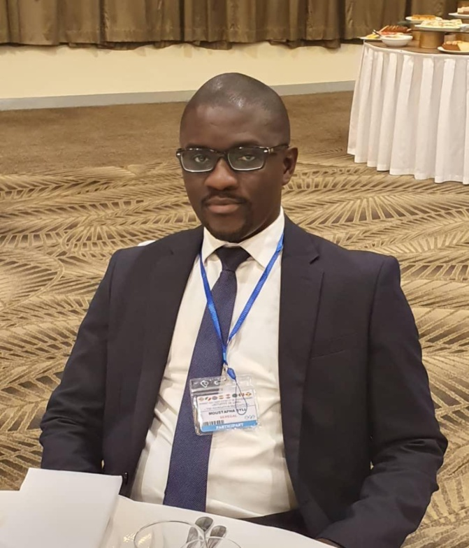 Gaston Mbengue, oui vous avez raison : « Mme Aminata Touré est un atout pour le président Macky Sall ».