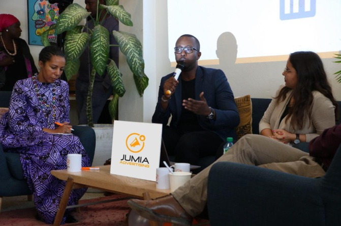 Tendances 2020 du Marketing digital: Jumia Advertising expose l'intérêt des campagnes digitales