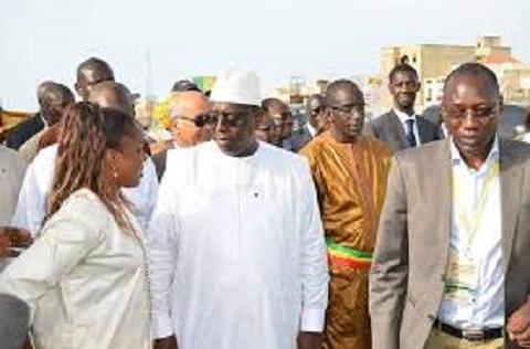 Ageroute: le DG Ibrahima Ndiaye octroie un gré à gré de plus de 2 milliards