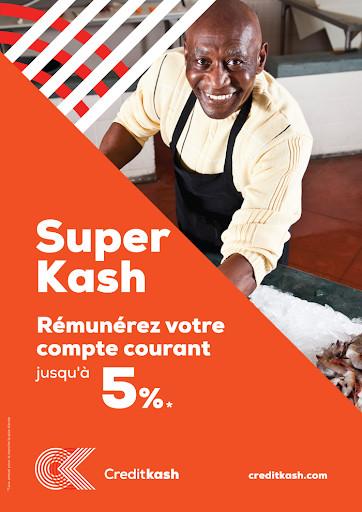 Crédikash Sénégal fait condamner l'entreprise Global Service équipement